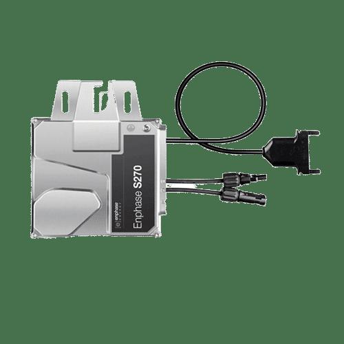 Enphase S-Series Microinverter - Sunface Solar