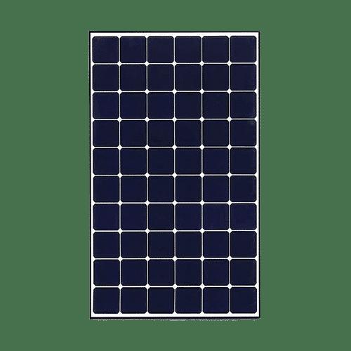 LG NeON® R - Sunface Solar
