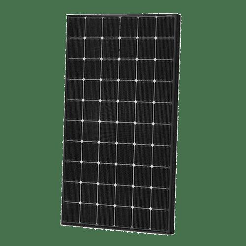 LG NeON® 2 - Commercial Solar System - Sunface Solar