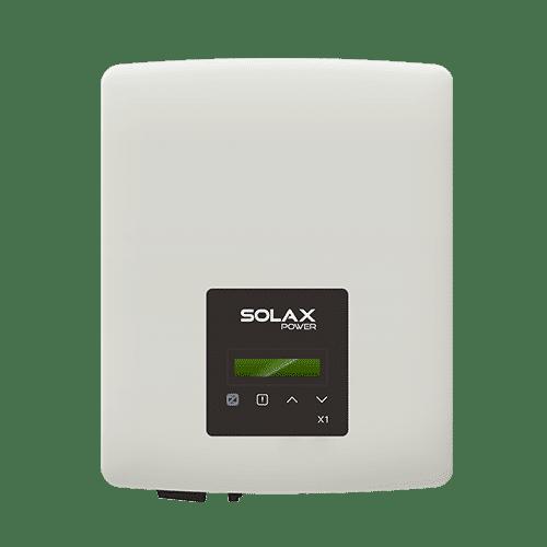 SolaX Single Phase X1 Mini - String Inverter