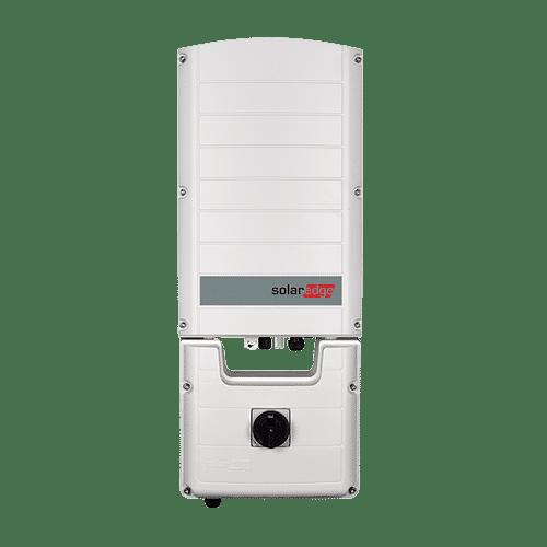 SolarEdge Three Phase Inverters - Sunface Solar