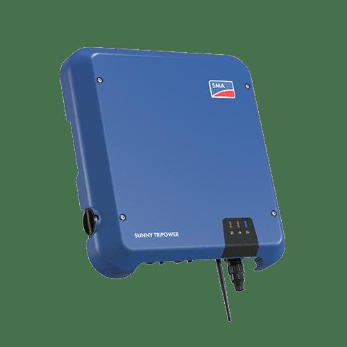 Sunny Tripower 8.0 / 10.0 - Sunface Solar