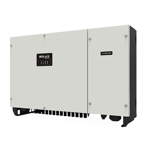 X3 50-60KW - Buy Solar Inverters Online - Sunface Solar