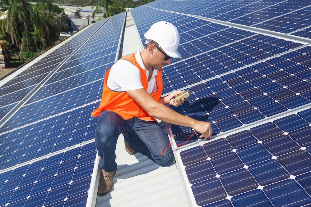 About Sunface Solar Systems & Services