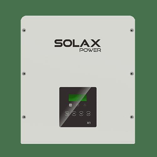 Solax power X1 Smart - Buy Solar Inverters Online - Sunface Solar