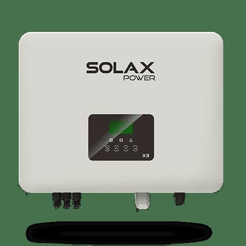 Solax power X3 Pro - Buy Solar Inverters Online - Sunface Solar