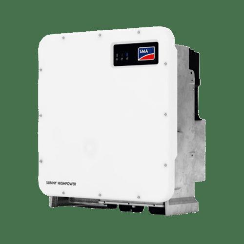 Sunny Highpower Peak 3 - Buy Solar Inverters Online - Sunface Solar