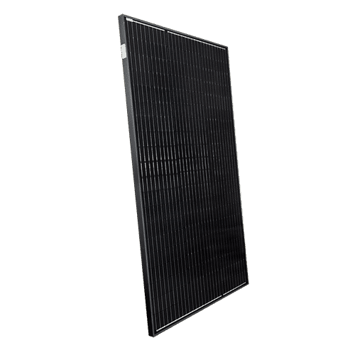 Suntech Full Black - Sunface Solar