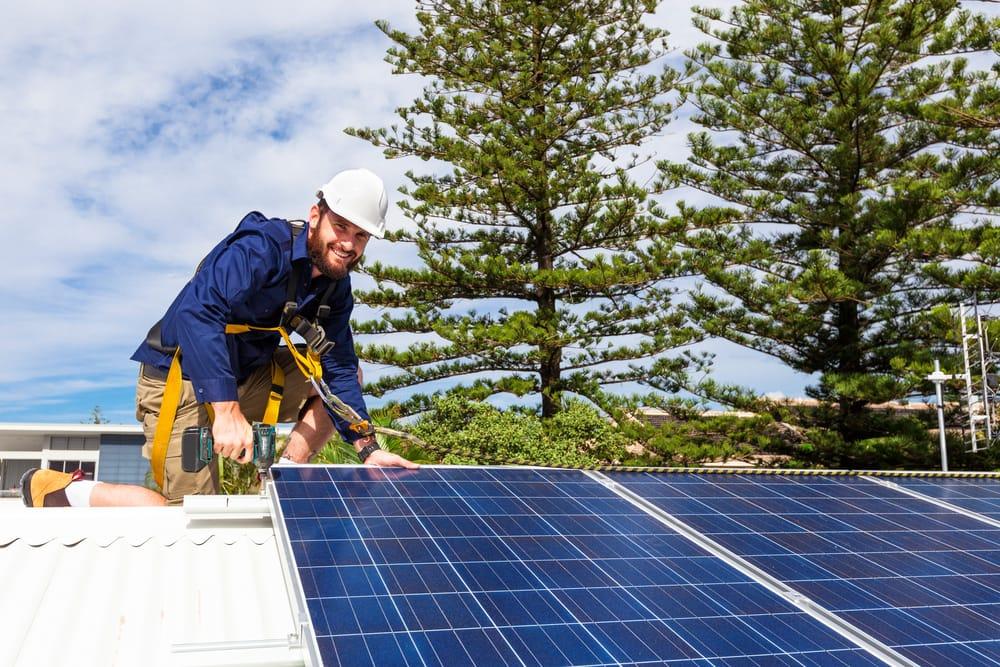 Why Solar Power? - Sunface Solar