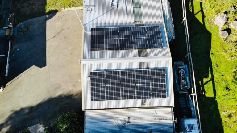 Beauty Point, Tasmania solar panel installations