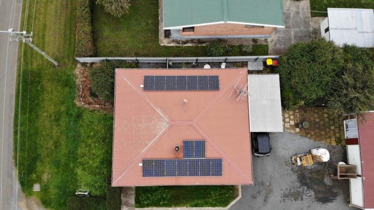 Bracknell, Tasmania solar system installers