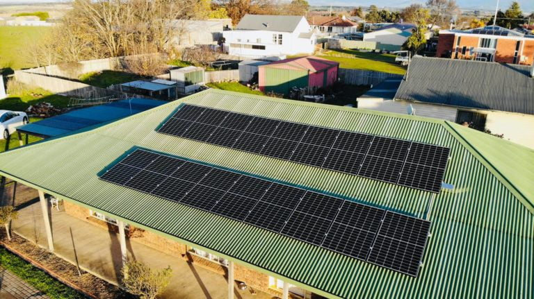 Launceston, Tasmania solar installers