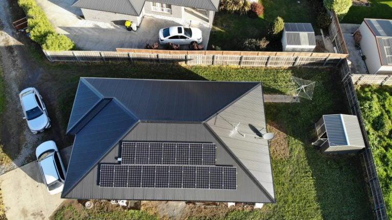 Launceston, Tasmania solar panels