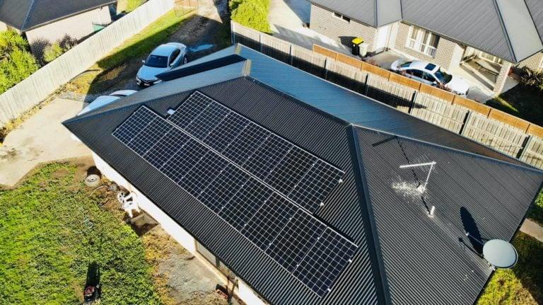 Launceston, Tasmania solar panels australia