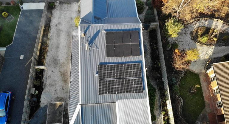 Launceston, Tasmania sunface solar installers