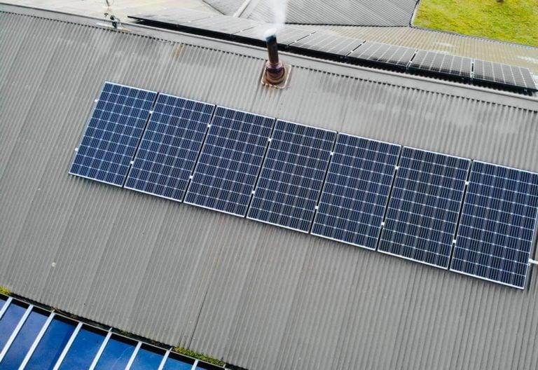 Saint Marys, Tasmania, Australia solar system installer