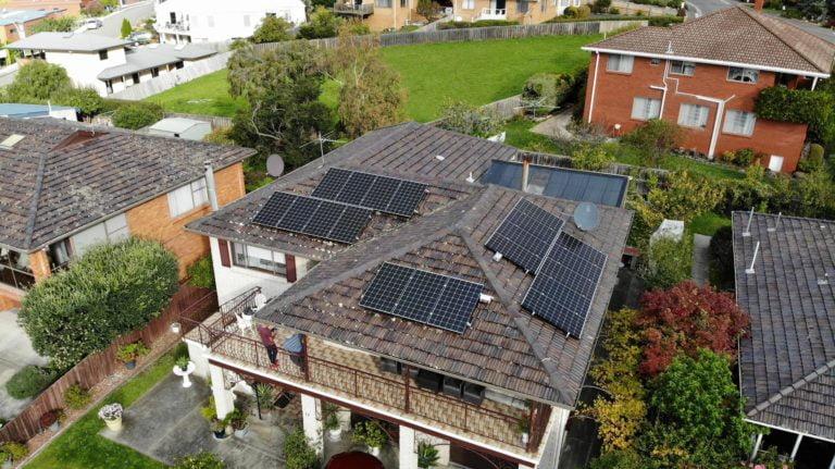 Sandy Bay & Howrah, Tasmania, Australia professional solar installers