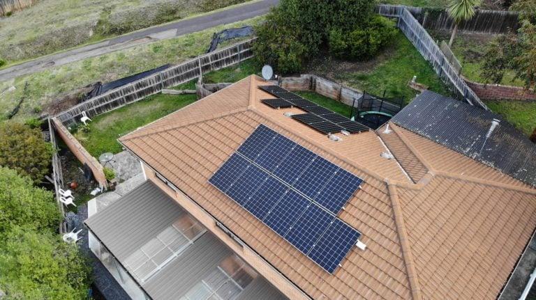 Sandy Bay & Howrah, Tasmania, Australia solar installers
