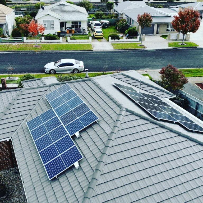 Ulverstone, Tasmania residential solar