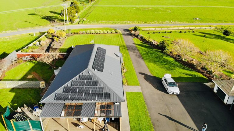 Exeter - Solar Systems & Services - Sunface Solar
