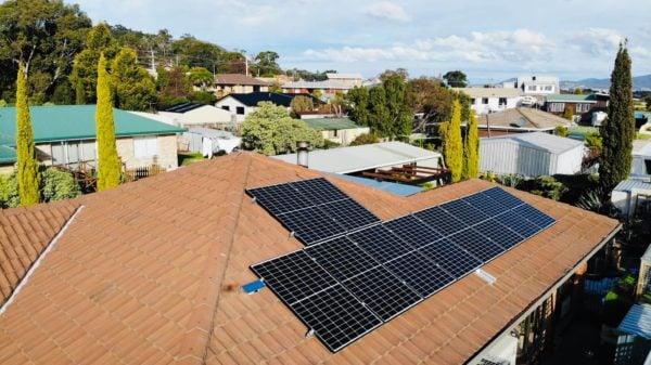 Hobart, Tasmania - Solar Systems & Services - Sunface Solar