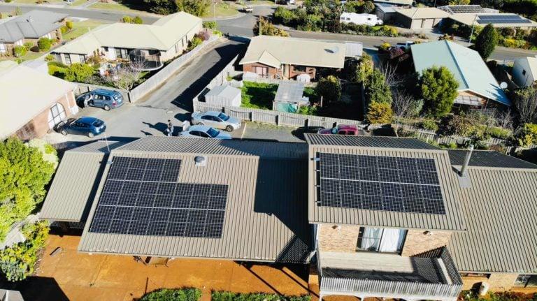 Launceston, Tasmania - Solar Systems & Services - Sunface Solar