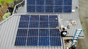 Mount Nelson, Tasmania - Solar Systems & Services - Sunface Solar