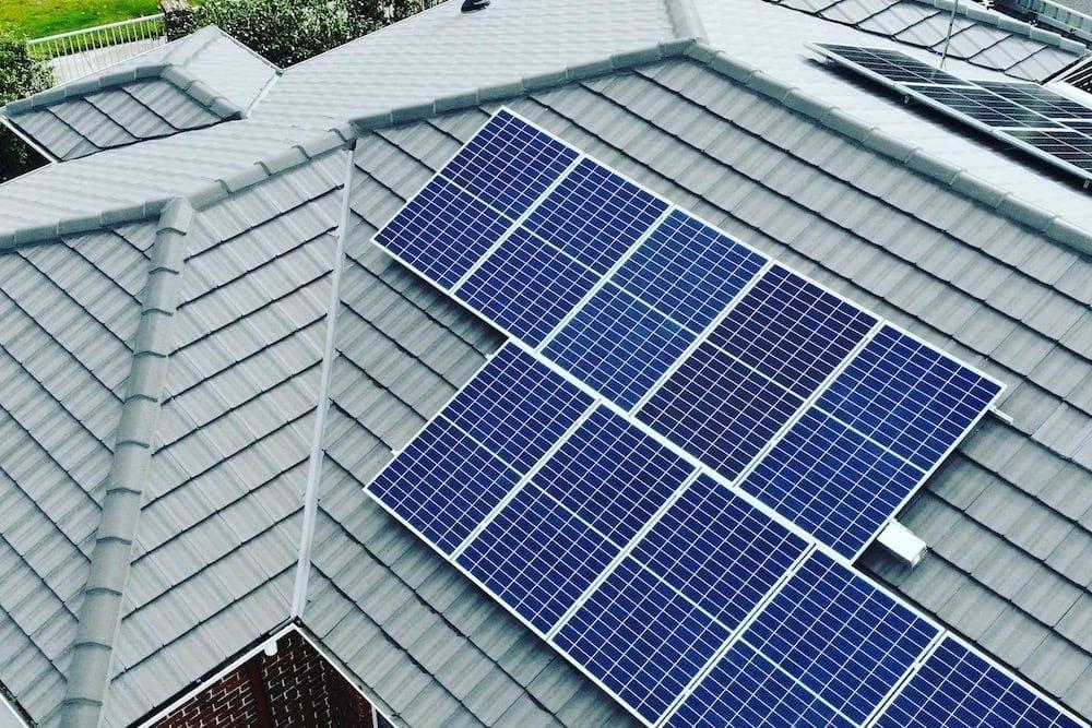 Residential Solar System - Sunface Solar